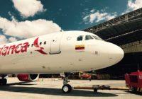 Las últimas noticias de la industria aérea global: Gobierno entra a apoyar reestructuración de Avianca Holdings