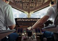 Noticias: Aerolíneas y pilotos apoyan los test de antígenos recomendados por la CE