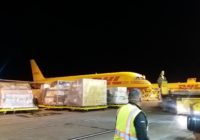 Conoce el Hub aéreo de DHL en Panamá