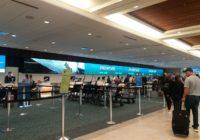 Conozca las medidas para mantener a los pasajeros seguros en los aeropuertos