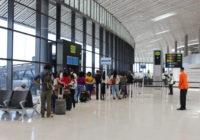 Tráfico mundial de pasajeros en avión creció 3.8% en septiembre