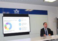 Panamá con la mayor tasa de crecimiento de la industria aérea en la región