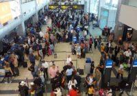 Aeropuerto Internacional de Tocumen proyecta movilizar 824,973 pasajeros en la segunda mitad de diciembre