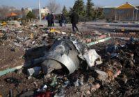 Irán admite que derribó el avión de Ukraine Airlines por «error»