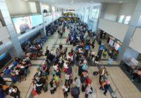 Gobierno de Panamá no tiene previsto por el  momento el cierre de aeropuertos