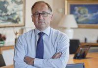 Luis Gallego, pasa de la gerencia de Iberia a la dirección del grupo de aerolíneas IAG
