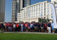 Torneo de golf de Copa Airlines suma más de $3 millones destinados a proyectos sociales