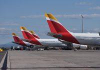 Cinco países latinoamericanos suspenden vuelos provenientes de Europa