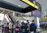 Cancillería panameña coordinará vuelos especiales para ciudadanos varados