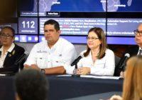 Primer caso de coronavirus en Panama: Pasajera del vuelo 6339 de Iberia