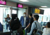 Copa Airlines realizó vuelo humanitario hacia Venezuela ida y vuelta