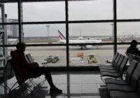 Tráfico aéreo mundial sufre los primeros efectos por el coronavirus