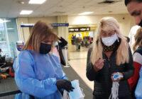 Las últimas noticias de la industria aérea global: Las aerolíneas solicitan pruebas de COVID-19 antes de todos los vuelos internacionales