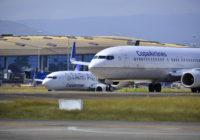 Multan a Copa Airlines por transportar pasajeros entre Estados Unidos y Venezuela