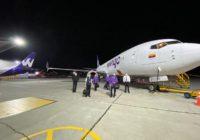 Copa Airlines y Wingo operaron vuelos humanitarios hacia Brasil y Chile