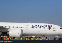 Conozca las últimas noticias de la industria aérea global: LATAM registra una caída de 95,2% en el tráfico de pasajeros en junio