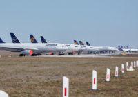 Grupo Lufthansa anuncia primer paquete de reestructuración
