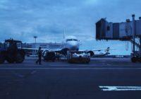 55% caerán los ingresos de las aerolíneas por pasajeros en el mundo por el covid-19