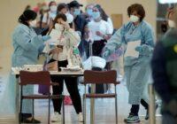 Noticias: Los test en aeropuertos podrían salvar 20 millones de empleos en Europa