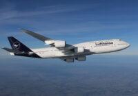 Las aerolíneas del Grupo Lufthansa volverán a despegar con 160 aviones y 106 destinos en Alemania y Europa a partir de junio