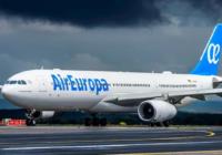 Air Europa abarata todos sus precios en vuelos nacionales en España e internacionales