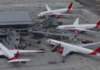 Avianca reanudará operación internacional desde El Salvador el 19 de septiembre