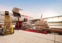 Avianca ha transportado más de 110.000 toneladas de carga para contribuir al abastecimiento de la región y ha operado 138 vuelos de repatriación