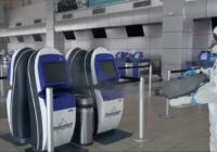 Así se prepara Copa Airlines para recibir a sus pasajeros