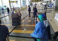 Autorizan inicio de 'mini hub humanitario' para vuelos en tránsito en el Aeropuerto Internacional de Tocumen