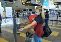 En 55% disminuirá el número global de pasajeros en el transporte aéreo