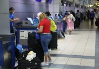 Con 17 vuelos reinicia el mini hub de conexiones del Aeropuerto Internacional de Tocumen