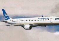 Copa Airlines logra vender 14 Embraer E190 E-Jets a Alliance Airlines de Australia