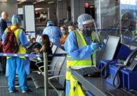 Los vuelos comerciales seguirán suspendidos en Panamá 30 días más