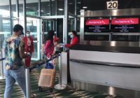Avianca reiniciará operaciones internacionales desde Colombia, a partir del 28 de septiembre