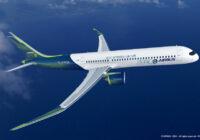 Airbus desvela nuevos conceptos de aviones con cero emisiones