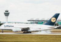 Las últimas noticias de la industria aérea global: Lufthansa se deshará de los aviones más grandes en la profundización de la reorganización de la flota