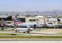 Gobierno de Trump acuerda préstamos a 7 aerolíneas de EEUU para salvar empleos