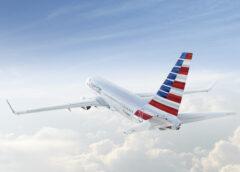 American Airlines anuncia su regreso a Panamá