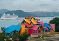 Copa Airlines se inspira en las maravillas turísticas de Panamá para su video de seguridad en los vuelos