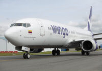 Wingo anuncia el reinicio de sus operaciones internacionales y vuelve a Santo Domingo a partir del 2 de octubre
