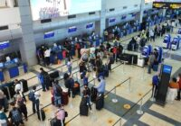 Aeropuerto de Tocumen movilizó a 54 mil 41 pasajeros en ocho días