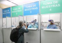 Al menos seis personas han ingresado al aeropuerto de Tocumen con Covid-19