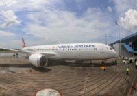 Desde el 1 de noviembre regresará Turkish Airlines a Panamá