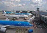 Noticias: Continúa en tierra 30% de la flota mundial