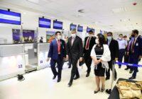 Paraguay reactivó sus vuelos comerciales