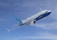 La FAA quitó el veto al Boeing 737 MAX y podrá volar nuevamente
