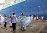 Panamá ofrece incentivo a líneas de cruceros para atraer turistas