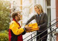 DHL lanzó en Latinoamérica su nuevo servicio Latam eShop para compras online con entrega puerta a puerta
