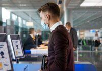 Sistema Biométrico, una experiencia sin contacto en los aeropuertos