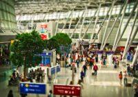 IATA: En septiembre, la demanda de pasajeros fue de un 72,8% por debajo del 2019